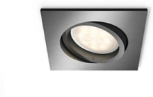 Shellbark Recessed Grey 4.5W