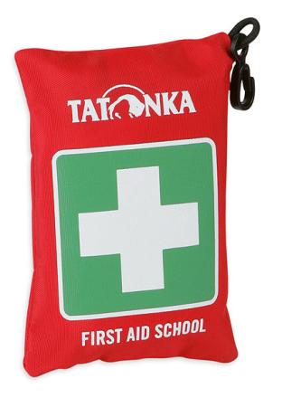 Tatonka First Aid School 2019 Rejseapotek