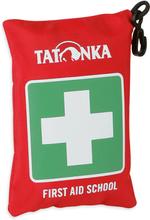 Tatonka First Aid School, red 2020 Rejseapotek