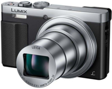 Lumix DMC-TZ70 - digitalkamera