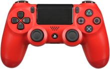 Playstation 4 Dualshock v2 - Red - Gamepad - Playstation 4
