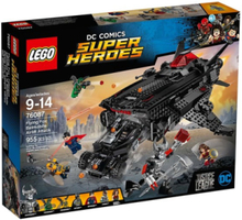 DC Comics Super Heroes Flying Fox: Batmobile Airlift - 76087