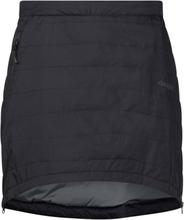 Bergans Maribu Insulated Skirt Dam Kjol Svart M