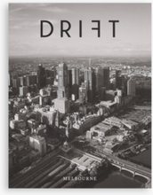 Books - Drift Volume 5: Melbourne - Multi - ONE SIZE