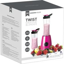 Twist blender rosa