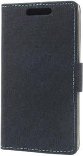 Maze design plånboksfodral till htc desire 601 - htc zara (mörk