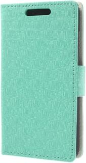 Maze design plånboksfodral till htc desire 601 - htc zara (turko