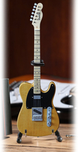 Axe Heaven Fender Telecaster Butterscotch