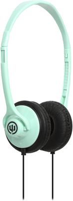 Wicked-audio chill grön onear ultra-lätt