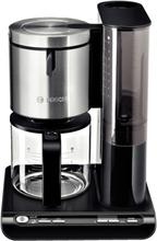 Bosch Tka8633 Kaffetrakter - Svart