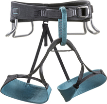 Black Diamond Zone Harness Dam dark caspian XS 2019 Selar