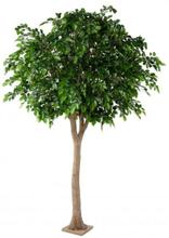 Stort kunstigt træ H340 cm