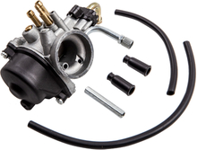 Carburetor Sport PHBN 17.5mm for Scooter Motorcycle with Manual Choke
