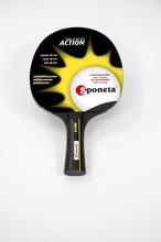 "Sponeta ""Action"" Bordtennisballtre"
