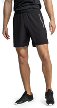 Björn Borg Adils Shorts, black beauty, small Shorts herr