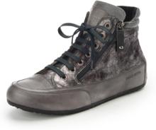 Ankelhøje sneakers 'Lion Zip' Fra Candice Cooper sort