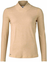 Agnes långärmad tröja, Straw / L