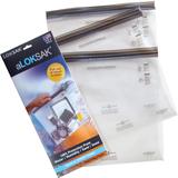 Loksak Aloksak 20,3x28,6cm 3-Pack (iPad)
