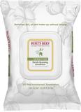 Burt's Bees Sensitive Facial Cleansing Towelettes,