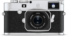Leica M10-P Silver, Leica