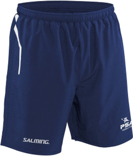 Salming PSA ProTraining Shorts Navy Blue XL