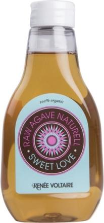 Renée Voltaire Raw Agavesirap naturell 240 ml
