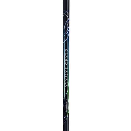 Mitsubishi-Rayon Grand Bassara 29 Graphite Woods-Reg