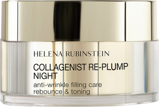 Kjøp Helena Rubinstein Collagenist Re-Plump Night Cream, 30ml Helena Rubinstein Nattkrem Fri frakt