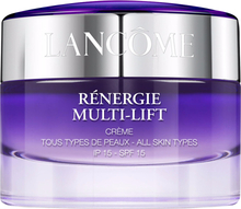 Lancôme Rénergie Multi-Lift Jour Cream, Crème SPF15 - All Skin Types 50 ml Lancôme Dagkrem