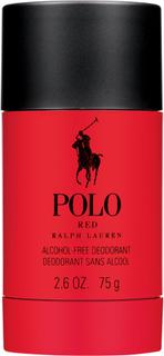 Ralph Lauren Polo Red Deo Stick, 75 g Ralph Lauren Deodorant