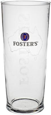 Ölglas Foster's