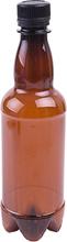 Ölflaska PET 50 cl 20-pack