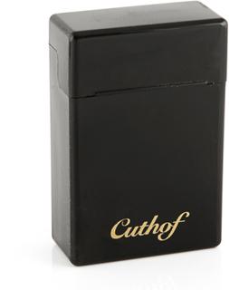 Cuthof Cigarettask i plast