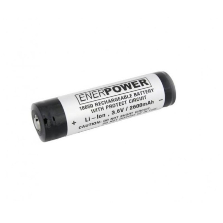 Urberg Enerpower Li-on 18650 3,6V 260 Batteri OneSize