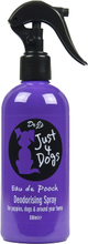 Dr. J's Just 4 Dogs Deodorising Spray 300 ml