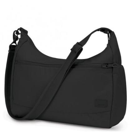 Pacsafe Citysafe CS200 turvakäsilaukku useita värejä