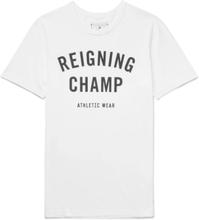 Logo-print Cotton-jersey T-shirt - White