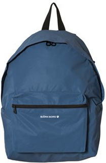 Bjorn Borg Bo Jr Backpack Reflex Blue Reflex