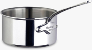 Cook Style kasserolle stål, 1,1 liter
