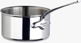 Cook Style kasserolle stål, 3,2 liter