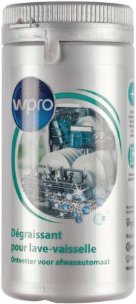 WPRO avfettningsmedel diskmaskin 250 g