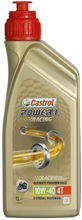 Castrol POWER 1 Racing 4T 10W-40 1 Liter Dunk