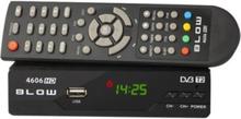 4606HD - DVB digital TV tuner / digital player