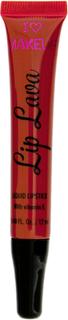I Heart Makeup Lip Lava, 12ml Makeup Revolution Läppglans