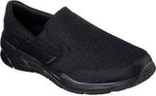 Skechers Mens Equalizer 4.0 Black