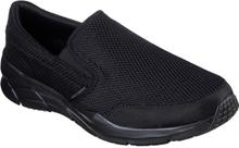 Skechers Mens Equalizer 4.0 Black