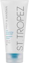 Tan Enhancing Body Moisturiser 200ml