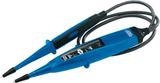 Draper Tools AC/DC spänningsprovare 600 V blå 5195