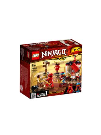Ninjago 70680 Klostertræning - Proshop
