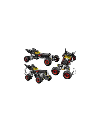 Ninjago 70664 Spinjitzu-Lloyd mod Garmadon - Proshop